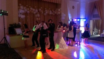Crimson Hill Productions. Experienced Professional Wedding DJ...$350 all Inclusive!