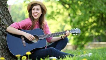 Learning Guitar is Fun, It Shouldn't Feel Like A Chore!