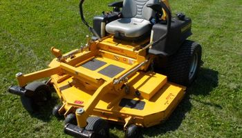INTERNATIONAL LAWN CARE - mowing, trimming, aeration