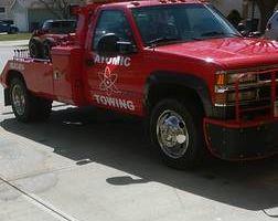 ATOMIC TOWING