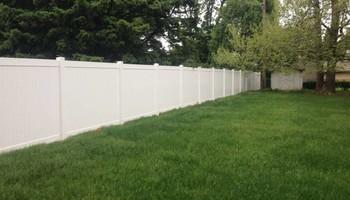 Campbell Heartland Fence