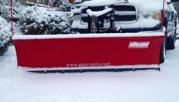 Property Management - Residential & Commercial Snow Service