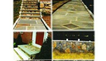 Allscape masonry & landscaping llc