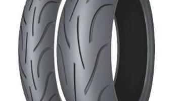 Motorcycle repair - CRASH REPAIR, TIRES MOUNTED...