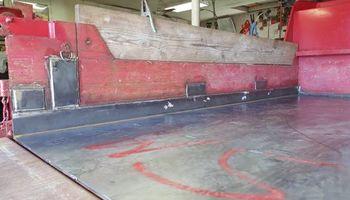 Experienced welder/ Fabricator