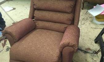 A1-Upholstery Services