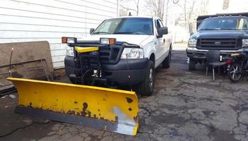 LAWN CARE & SNOW REMOVAL