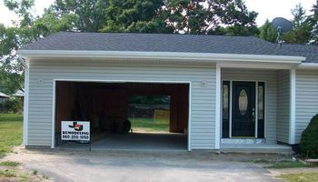 J&J BUILDING AND REMODELING NEEDS
