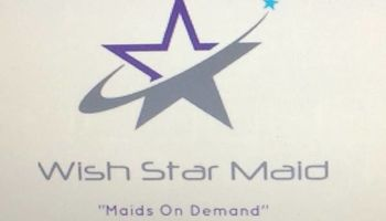 Wish Star Maid - Office Cleaning