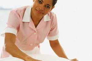 Did you need housekeeper?! Call Sali!
