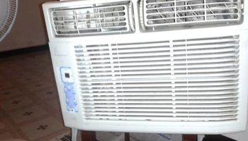 Air conditioning installation services repairs