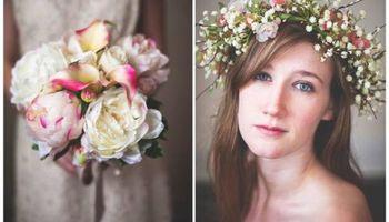 Silk Floral Arrangementss