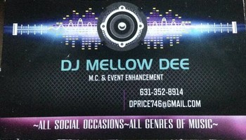 DJ/MC/Event Enhancement