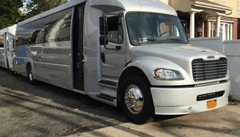 ***NY/LI Limousine & Party Bus Transportation- 1 HOUR FREE**