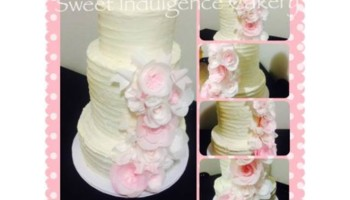 Wedding cakes, birthday cakes, Candy Buffet, Cake Pops and more!