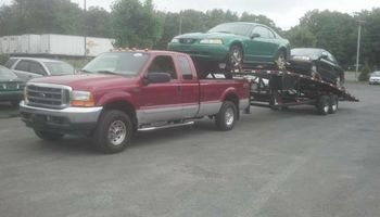 Local Towing / Regional Auto Transport