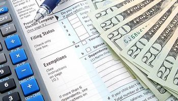 AFFORDABLE TAX PREPARATION