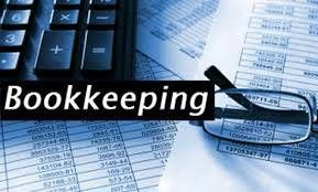 Bookkeeping Starting at $150 or LESS