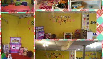 Creating Memories Childcare