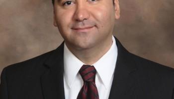 Family attorney Kaveh Mirshafiei