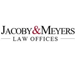 Jacoby & Meyers. Personal Injury Law...