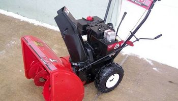 SNOW BLOWER REPAIRS.....and All  Small Engine Repairs