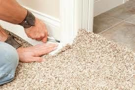 Home Flooring Installation