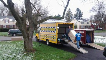 EAST COAST MOVING. FRIENDLY AFFORDABLE SERVICE