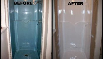 Surface Magic LLC . Bathtub/Shower refinishing special!