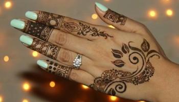 Henna Tattoo Service. JEBUS HENNA
