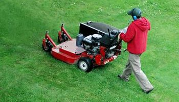 TOTAL LAWN CARE STARTING