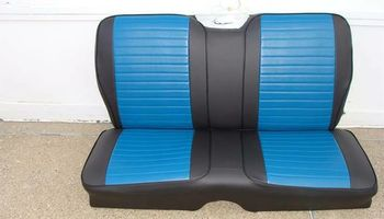Upholstery for Cars, Trucks, RVs, etc.
