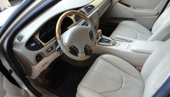 Automotive Detailing Interior Cleaning