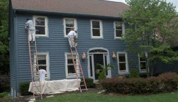 Quality Interior House Painting and more!