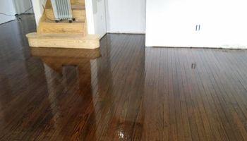 Hardwood Flooring in Albany