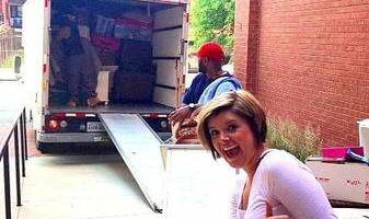 Travon's Moving service