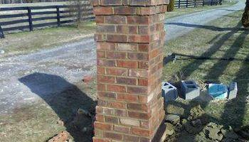 Ricardo Masonry. Brick, block, stone, pavers....