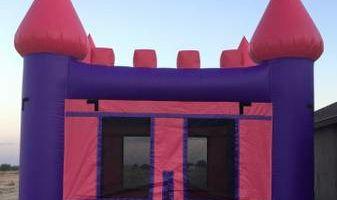 Sun City Party Rentals. Jumping balloon