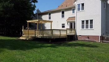 We Enclose Porches - Framing, Decks, Trim, Patios