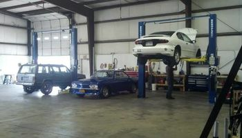 AUTO REPAIR - Get more for less! Roscoe's Auto Pro Shop