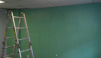 L.A. Labor &Painting Service