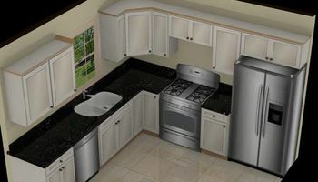 Kitchen Cabinets. . . Best Value In Central Virginia