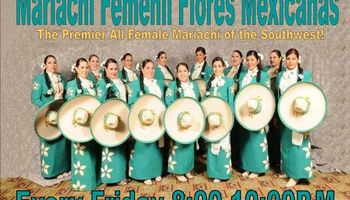 Mariachi, Quintet and Trio Available for all types of events