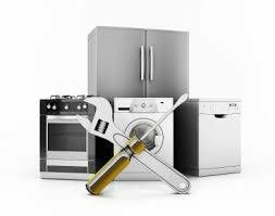 Appliance Repair Service. $30 service call