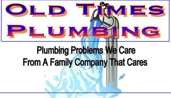Plumbing or Drain problems? Give us a call. We will take care of it.