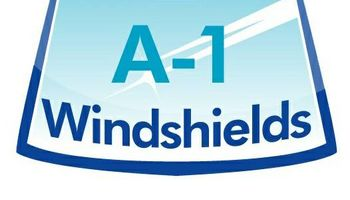 A-1 Windshields. Auto Glass Replacement!