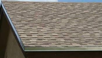 Affordabel roofing by Capital GCS in El Paso