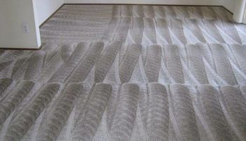 CARPET CLEANING. (3) THREE ROOMS $50.00 BY A PRO