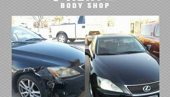Vehicle Body Work, Low Cost, High Quality, Auto Claim we can help!