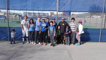 TENNIS LESSONS FOR JUNIORS & ADULTS at EAST SIDE EPTX